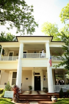 Ocasey's Bed and Breakfast | San Antonio Bed and Breakfast